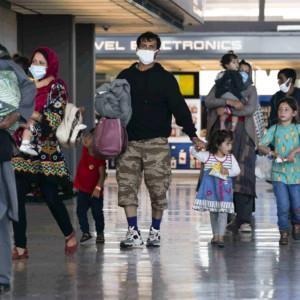 Afghanistan, evacuation, withdrawal