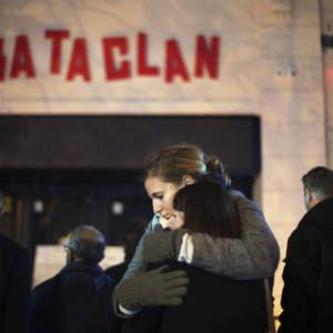 Bataclan terrorist attack, trial