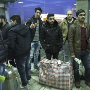 Germany, integration, Afghans