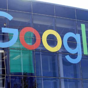 Google, lobbying, tech company