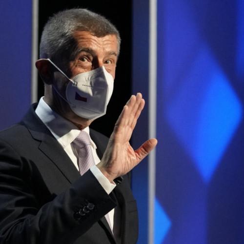 Czech Republic, Andrej Babiš, Pandora Papers, elections