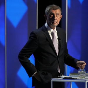 Andrej Babiš, Pandora Papers, Czech Republic, money laundering