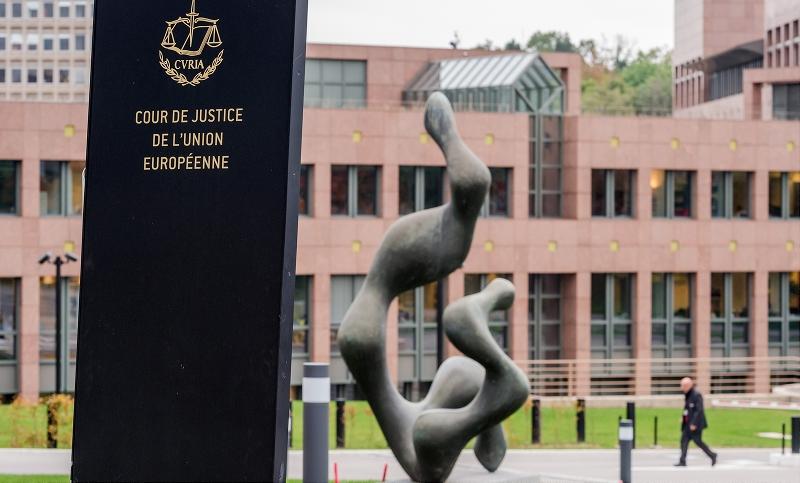 CJEU ruling Poland judiciary reforms