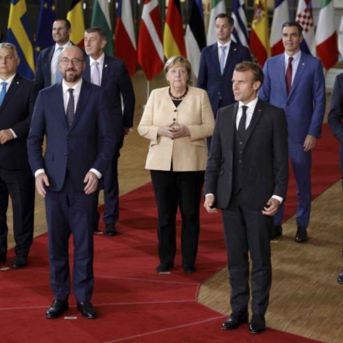 EU summit, energy prices, Czechia, Andrej Babiš, emission trading system