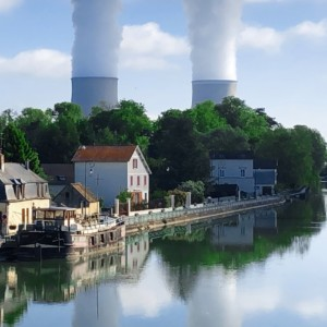 France Nuclear Poland