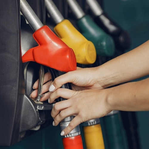 Fuel prices Europe Poland
