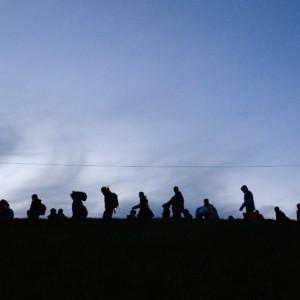 Germany Migrants Poland Belarus