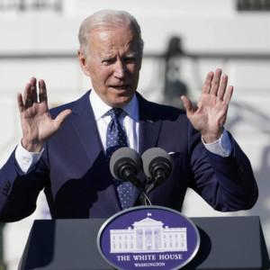 United States, Joe Biden, Democrats, David Shor, survey