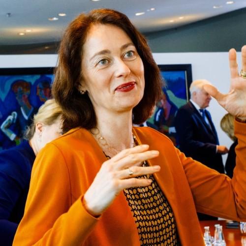 Katarina Barley Recovery Fund Poland Hungary