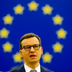 Morawiecki EU Poland