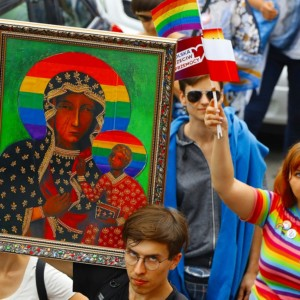 LGBT new totalitarism political correctness