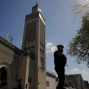 France, mosque, Allonnes, support of jihadism