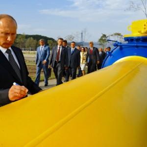 Gas Poland Russia Gazprom