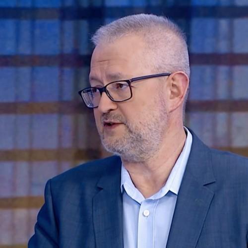 Rafał Ziemkiewicz deported from the UK for views