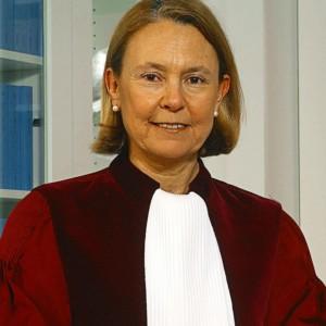 Rosario Silva de Lapuerta ECJ