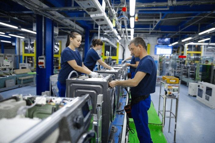 Samsung-factory-Poland