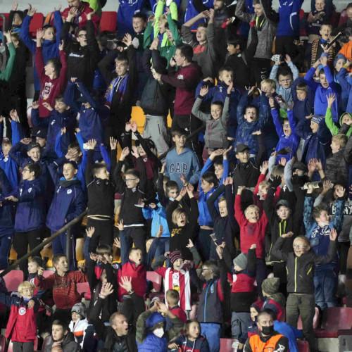 Czech Republic, Sparta, Rangers, Scottish Football Association, racism