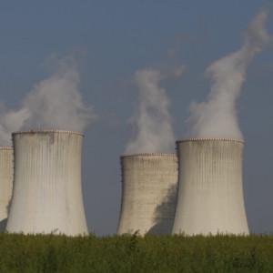 Nuclear energy, Dukovany power plant