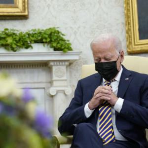 Joe Biden, US President