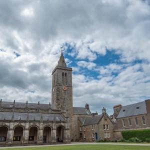 St. Andrews University, diversity