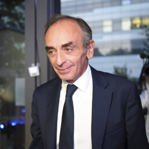 Eric Zemmour, France, presidential election